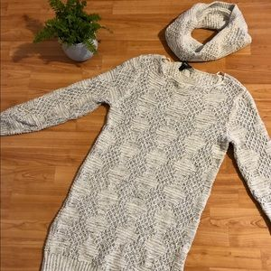 Roots Sweater Dress